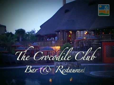 The Crocodile Club - Bar & Restaurant at Desert Springs