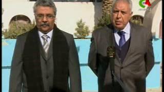 سعيدة: السيد محمد الغازي يؤكد أن دعم الدولة للشباب متواصل