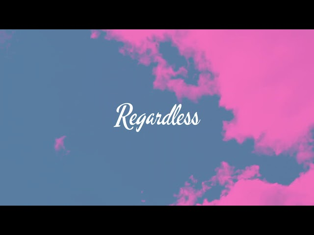 Raye & Rudimental - Regardless