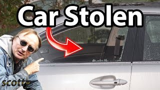 How To Keep Your Car From Being Stolen (Anti-Theft System)