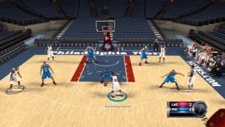 NBA 2K12 My Player Mode - Ultimate Dribble, Layup, Shooting & Dunk Tutorials Feat. Athletic PG