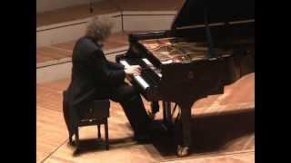 VLADIMIR MOGILEVSKY plays SCHUBERT IMPROMTU D899/2 Es-Dur (op.90/2)