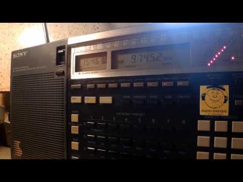 25 07 2016 Radio Bahrain in English to ME 1545 on 9745 Abu Hayan CUSB