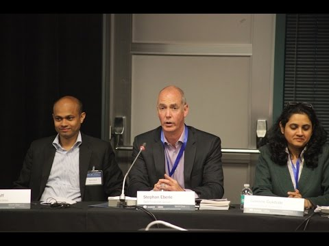 Day 1 - Panel III – Cross Border M&As in the Indian Technology Sector: Employee and IP Issues