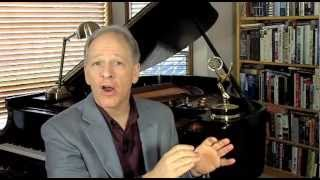 Vision Statement - Leadership Speaker Bill Stainton