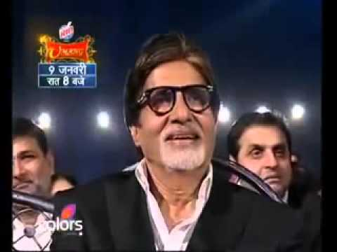 Hrithik Singing  'tere Jaisa Yaar Kaha'