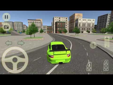 school of driving  (BMV VS AUDİ)
