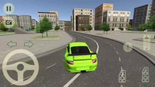 school of driving (BMV VS AUDI)