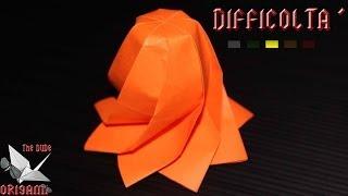 [origami Ita] Gavettone Intelligente (philip Chapman-bell) || Origami Per Decorazioni