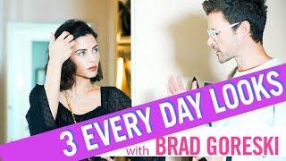 Outfit Makeover: 3  Everyday Looks with Celeb Stylist Brad Goreski | Jenna Dewan