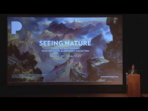 The Nature of Seeing: Art, Perception, and the Brain – David Wilson
