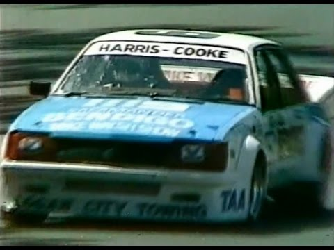 1983 The Spirit of Bathurst, Andrew Harris, Garry Cooke (Super100mph)
