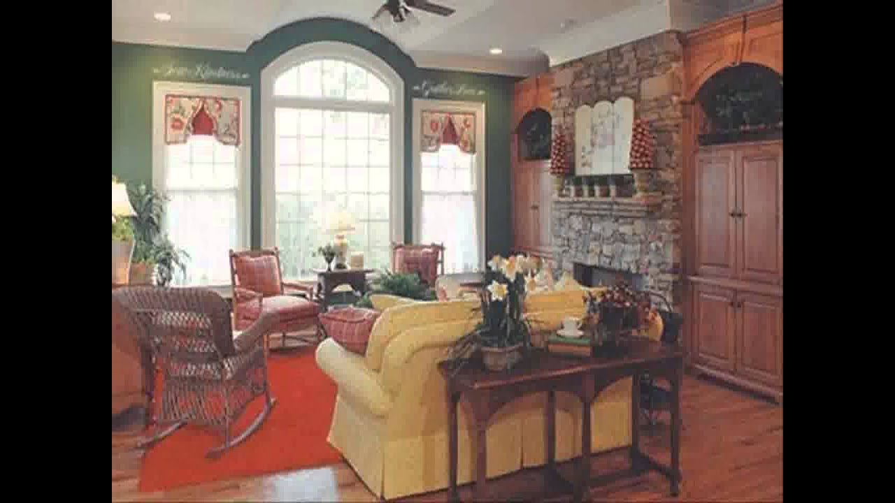 Great room decorating ideas youtube for Great room decorating ideas