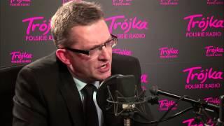 Braun: marzę by władza w Polsce była suwerenna (Trójka)