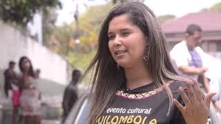 4° Evento Cultural Quilombola do Quipea