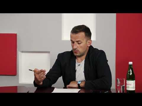 Актуальне інтерв'ю. П. Ванджурак. Розвиток Косівщини