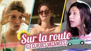 Sur La Route (Le Clip des Vacances) - MAM'S