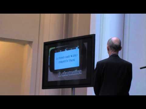 Digital Arts Film & Entertainment uitgenodigd op de canvascollectie
