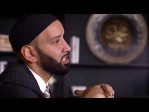 Did Nuh (AS) Curse His Son Ham? - Sh. Omar Suleiman