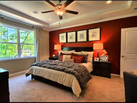 New Homes in South Carolina - by Centex - Compton Floorplan