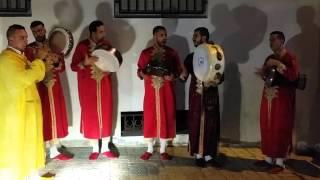 daka marakchiya tetouan jadid 2016 2017 groub habib