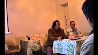 ICAIS-2003. Тарасов В.Б.