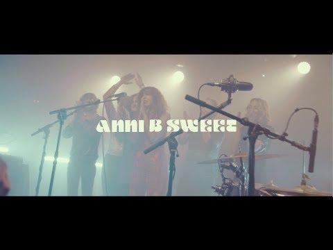 Anni B Sweet - Juramento