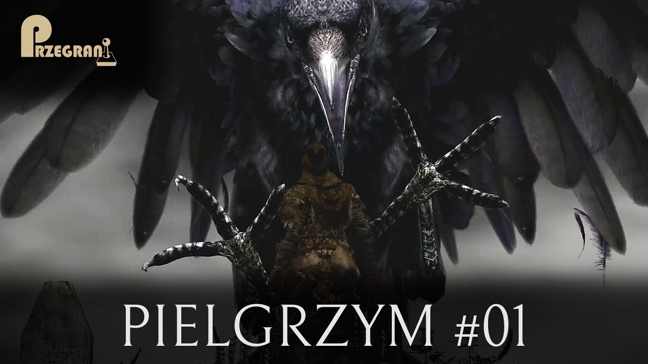 10d822fce01424 Pielgrzym #01 - Ten Wybrany (Undead Asylum) - YouTube