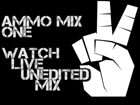 Warren Peace Ammo Serato DJ Mix 1 - Teaser