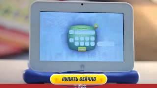 Детский планшет iKids для развлечения и обучения ребёнка