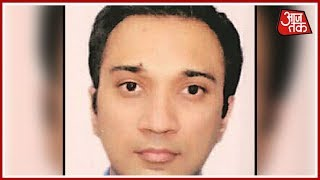Mumbai में HDFC के Vice-President Siddharth Kiran Sanghvi 5 September से लापता