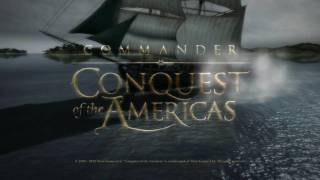 Commander: Conquest of the Americas - E3 Gameplay trailer