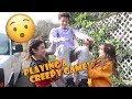 Playing A Creepy Game 😲 (WK 366.5) | Bratayley
