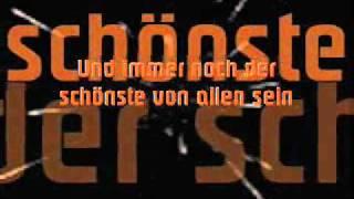 Dj Ötzi ,,Einen Stern,, Karaoke