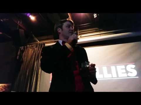 Brandon Jones' Video Game Music Lounge    Easy Allies in Concert