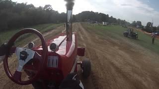 IH 1456 Hot Farm 2015 Kendall, Wi 2nd Class