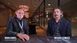 Quantum Summit - The Best Quantum Energy Event in Western Canada   Richard Lehwald & Brian Gangel