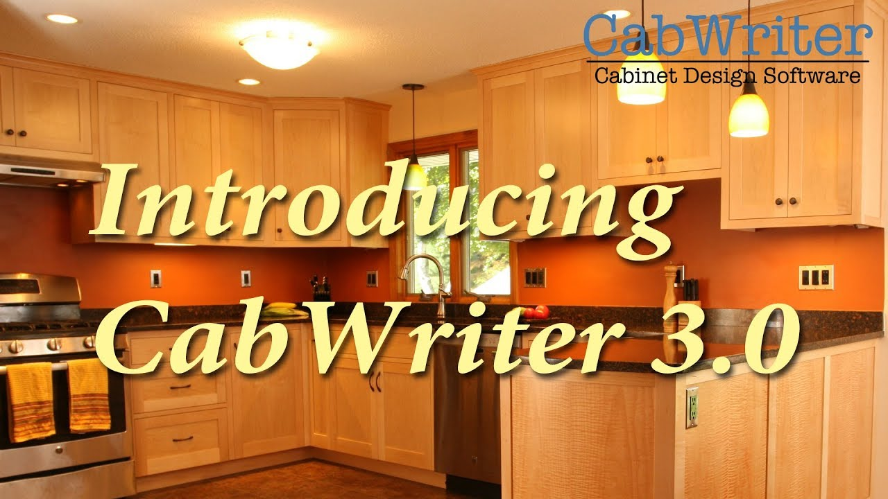 Kitchen Cabinet Design Software Cut List