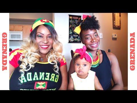 It's a Grenadian Thing | Grenadians Talk