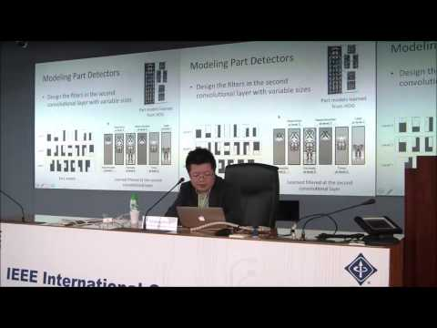 ISBA 2015 Morning Tutorial: Deep Learning (March 23, 2015)