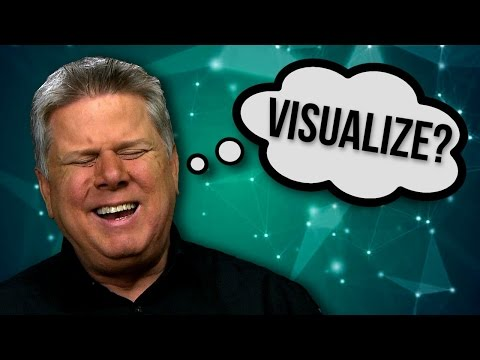 Does A Blind Person Visualize Things In Their Mind?