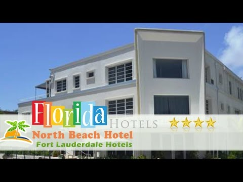 North Beach Hotel - Fort Lauderdale Hotels, Florida