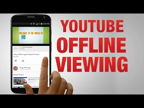 How To Watch Youtube Video Offline