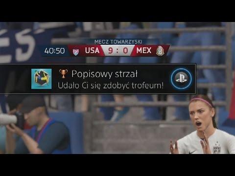 FIFA 16 | Popisowy Strzał | Trofeum