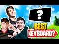 Best Keyboard for Fortnite? | What Do The Pros Use and Why?