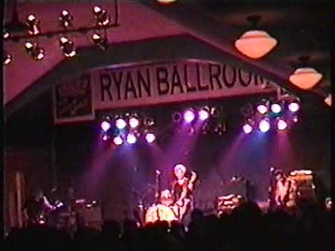 Big Wreck Ryan's Ballroom 9-5-1998