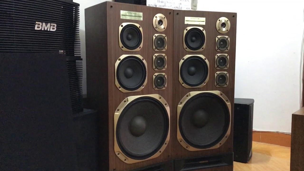 Siêu phẩm loa kenwood 9300 bass40 ĐT0983698887 Thắng Audio ( đã bán ạ)