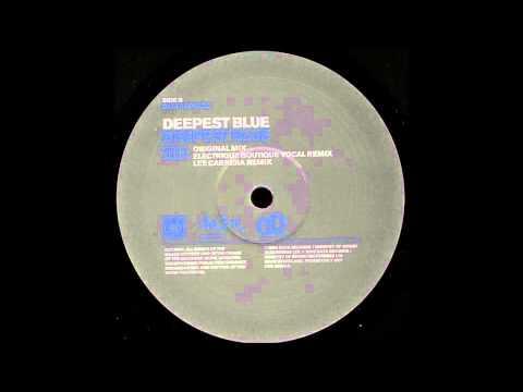 Deepest Blue - Deepest Blue (Original Mix) HQwav