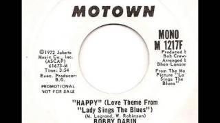 Bobby Darin - Happy