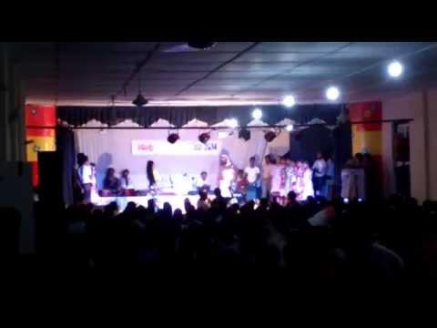 Nonchi Kolama නොංචි කෝළම  Sri Sumangala College , Nuwara Eliya